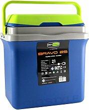 GioStyle Bravo Kühlbox Elektro, Blau
