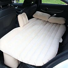 Giow Aufblasbares Bett Erwachsenenauto-montiertes