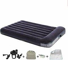 Giow Aufblasbares Bett Single People Air Cushion