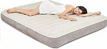 Giow Bett, aufblasbare matratze Luftpolster