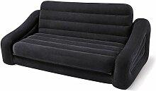 Giow Multifunktions Doppel Aufblasbares Sofa Queen