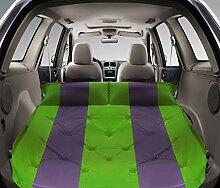 Giow SUV-Auto-aufblasbares Bett, automatisches