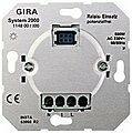 Gira 114800 Relaiseinsatz potentialfrei System 2000