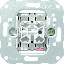Gira 142500 Einsatz Serien Wassergeschützt Aufputz