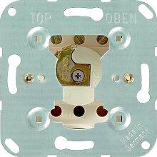Gira 143500 Einsatz Schlüsseltast 1 polig