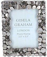 Gisela Graham Bilderrahmen, Kunstharz, Multi, Mini