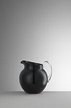 Giusti - Krug Plutone schwarz