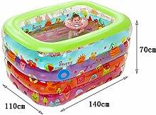 GJ- Umweltschutz PVC-Baby-Swimmingpool,