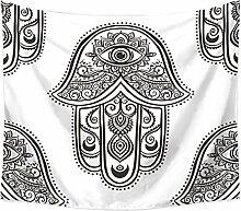 GJC Tapestry Persönlichkeit Dekoration Wandbehang