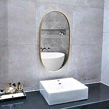 GJH-Spiegel Nordic Bathroom Toilet