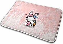 Gjid Hello Kitty Badezimmermatte Weiche und