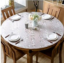 Gjiegengi Tischdecken Tischdecke PVC Tischdecke