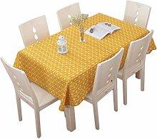 Gjiegengi Tischdecken Tischdecke Tischdecke Plaid