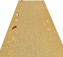 GJIF Läufer Teppich Flur Runner Teppich für Flur