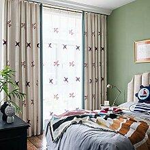Vorhang Lichtundurchlässig In Vielen Designs Online Kaufen