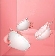 GJY LED BELEUCHTUNGMulti-Funktions-Portable Speicher Make-Up-Spiegel-Led-Lampe , Pink,pink