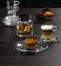 GK/17tlg. Kaffeeset Senso