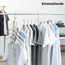 GKA 8in1 Organizer Mehrfach Kleiderbügel