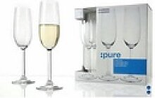 Gkbd Brands Sektglas, Glas