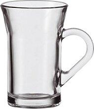 Gkbd Brands Teeglas, Glas