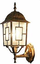 GKJ Wand-Lampe, im Freienlaternen Kreative