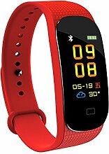 GKPLY Fitness Tracker Uhr, Activity Tracker Uhr