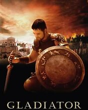 Gladiator – Film Poster Plakat Drucken Bild –