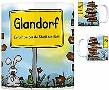 Glandorf - Einfach die geilste Stadt der Welt