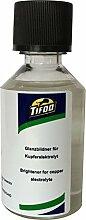 Glanzzusatz für Kupferelektrolyt (50 ml) - Galvanisch auf Hochglanz verkupfern