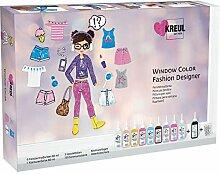 Glas Farbe Window Color Fashion Designer, CK 42851