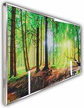 Glas Infrarotheizung Bild Heizung 350-1200 Watt