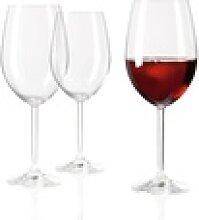 Glas Koch Bordeauxglas 640 ml Daily, 6-teilig