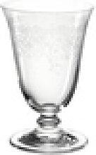 Glas Koch Wasserglas Avalon, 280 ml
