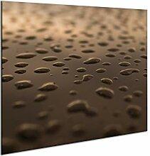 Glas Splashback, 60 x 52 cm | Die