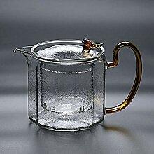 Glas Teebereiter Teekanne Glas Japanische