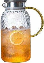 Glas Teekanne 1L/1 5L/1 9L Glas Teekanne