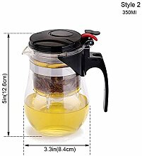 Glas Teekanne Teekanne Glas Teekanne 500 Ml