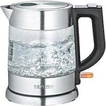 Glas-Wasserkocher »WK 3468«, SEVERIN, 22.5x21x21