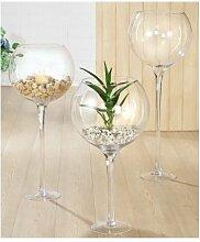 Glas Weinglas 'Globe'