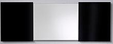 Glas Whiteboard LTX Klar Whiteboard 169 x 102 cm