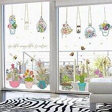 Glasaufkleber Fensteraufkleber Fenster