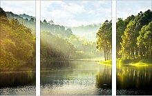 GlasbildForest Atmosphere III 17 Stories