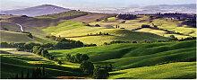 GLASBILD Landschaft & Natur