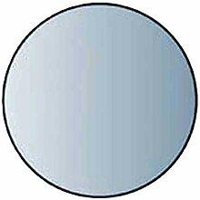 Glasbodenplatte 8 mm Stärke, 100 x 100 cm, Rund