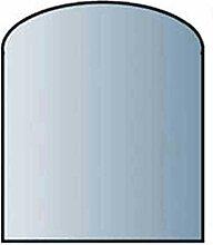 Glasbodenplatte 8 mm Stärke, 100 x 120 cm,