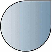 Glasbodenplatte 8 mm Stärke, 110 x 110 cm,