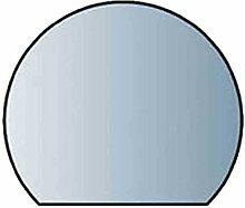 Glasbodenplatte 8 mm Stärke, 120 x 105 cm,