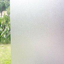 Glasdekorfolie fensterfolie, Milchglasfolie, Glas