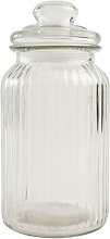 Glasdose T&G Woodware Ltd Größe: 22,5 cm H x