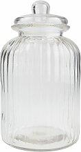 Glasdose T&G Woodware Ltd Größe: 31,5 cm H x